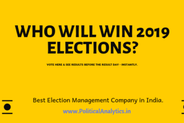 Who will win 2019 Indian Elections